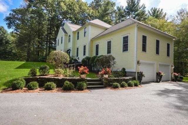 70 Shirley Road, Raynham, MA 02767 (MLS #72243637) :: Driggin Realty Group