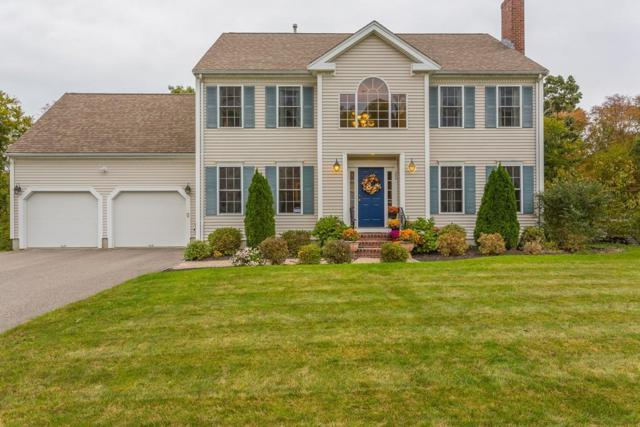 280 Whippoorwill Dr, Raynham, MA 02767 (MLS #72243646) :: Driggin Realty Group