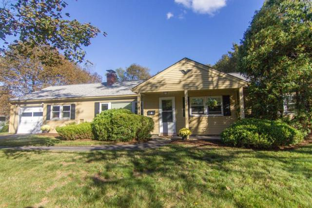 13 Wethersfield Rd, Natick, MA 01760 (MLS #72243647) :: Driggin Realty Group