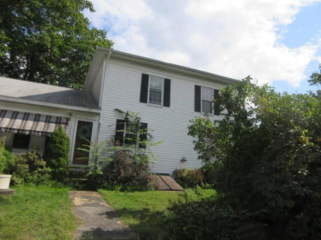 28 Ascension St, Blackstone, MA 01504 (MLS #72243660) :: The Home Negotiators