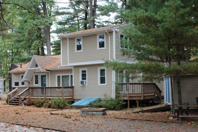 19 Beach Rd, Southwick, MA 01077 (MLS #72243675) :: The Home Negotiators