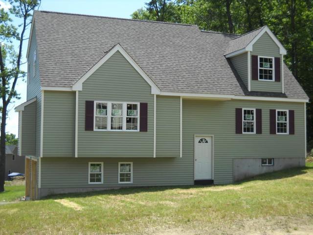 5 Moore Drive, Millbury, MA 01527 (MLS #72243739) :: Goodrich Residential