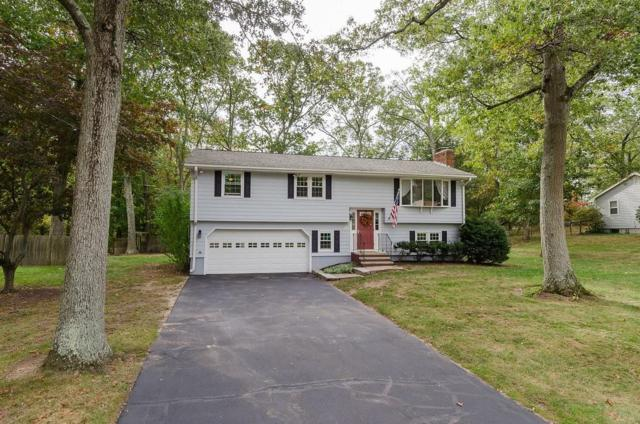 38 Ryder Rd, North Attleboro, MA 02760 (MLS #72243810) :: Anytime Realty