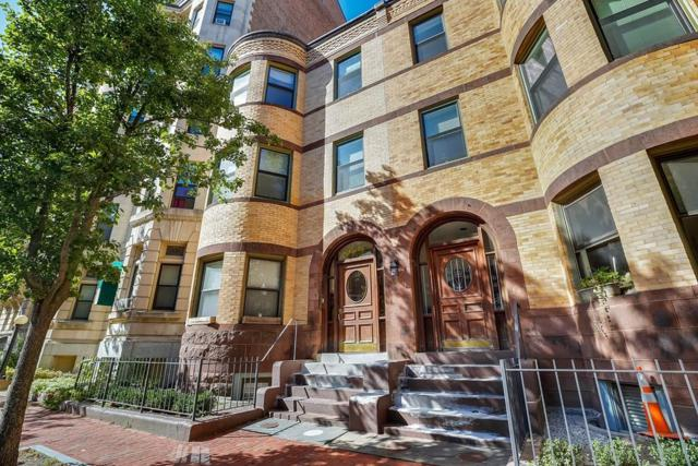 47 Saint Botolph St #301, Boston, MA 02116 (MLS #72243870) :: Ascend Realty Group