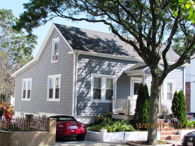 93 Jaques Street, Somerville, MA 02145 (MLS #72243889) :: Vanguard Realty