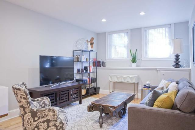 106 Union Park Street 1A, Boston, MA 02118 (MLS #72243905) :: Ascend Realty Group