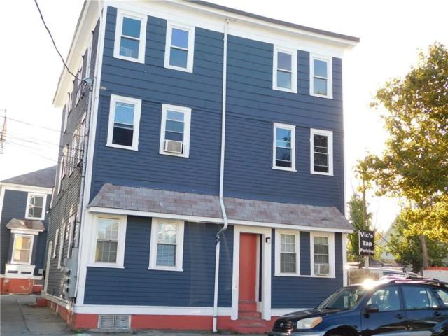 612 Union, Providence, RI 02909 (MLS #72243918) :: Westcott Properties