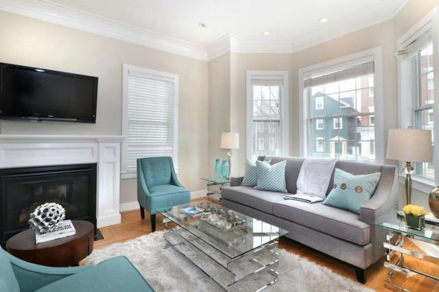 178 Dorchester St #2, Boston, MA 02127 (MLS #72244038) :: Ascend Realty Group