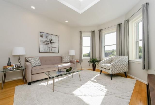 1427 Commonwealth Ave #505, Boston, MA 02135 (MLS #72244039) :: Vanguard Realty