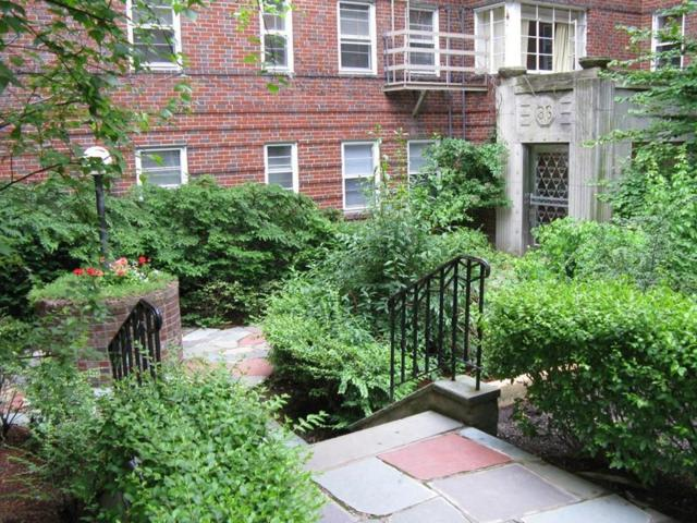 36 Highland Avenue #45, Cambridge, MA 02139 (MLS #72244045) :: Ascend Realty Group