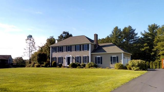 20 Francis Farm Rd, Rehoboth, MA 02769 (MLS #72244048) :: Anytime Realty