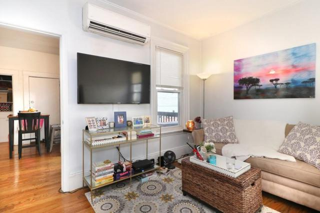 125 G St #2, Boston, MA 02127 (MLS #72244074) :: Ascend Realty Group