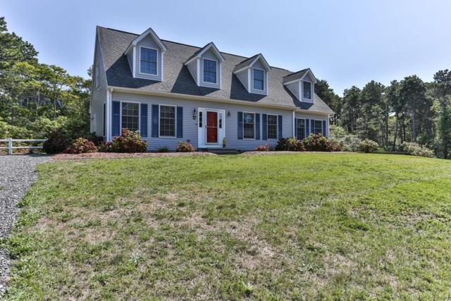 360 Morton Rd, Chatham, MA 02659 (MLS #72244093) :: Exit Realty