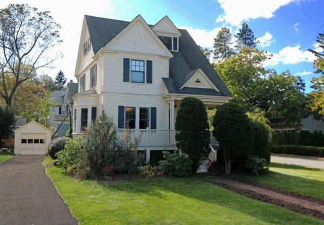20 Kirk Street, Boston, MA 02132 (MLS #72244124) :: Vanguard Realty