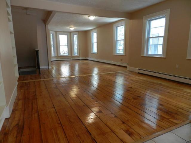 14 Fairmont Street #1, Cambridge, MA 02139 (MLS #72244211) :: Ascend Realty Group
