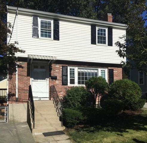 24 Woodbrier Rd, Boston, MA 02132 (MLS #72244276) :: Vanguard Realty