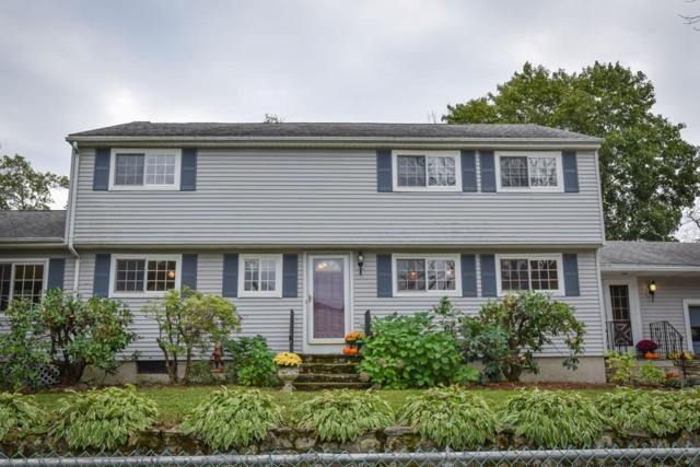 32 Falcon St, Worcester, MA 01603 (MLS #72244277) :: Ascend Realty Group