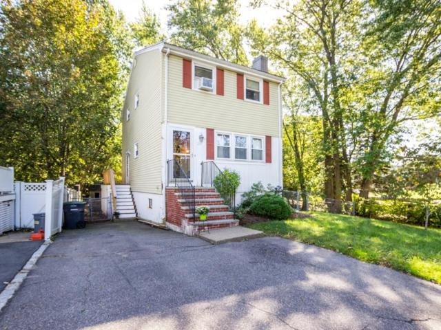20 Argyle Rd, Dedham, MA 02026 (MLS #72244295) :: Ascend Realty Group