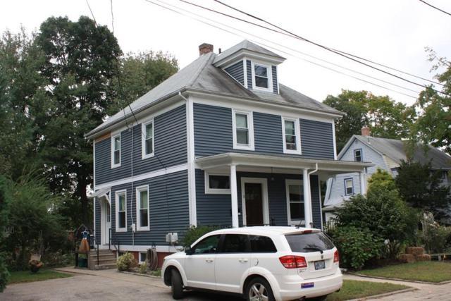 5 Randall Street, North Providence, RI 02911 (MLS #72244363) :: Westcott Properties