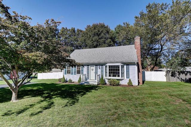 70 Linden Rd, Seekonk, MA 02771 (MLS #72244415) :: Anytime Realty