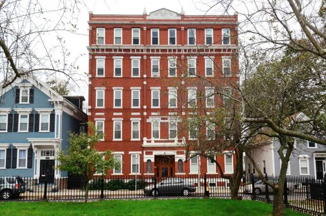 311 Emerson St #7, Boston, MA 02127 (MLS #72244488) :: Charlesgate Realty Group