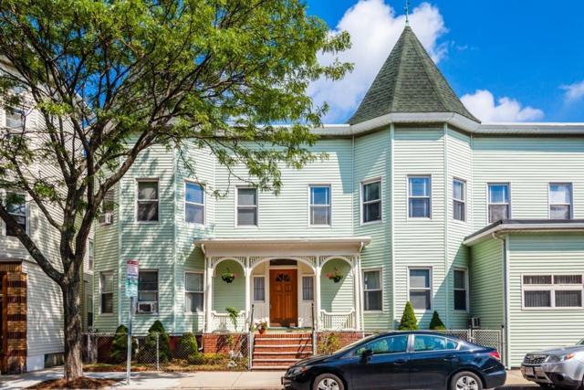 255 Highland Ave, Somerville, MA 02143 (MLS #72244591) :: Goodrich Residential