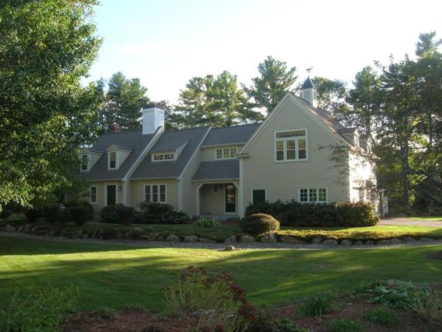 369 Neck Rd, Rochester, MA 02770 (MLS #72244732) :: Berkshire Hathaway HomeServices Mel Antonio Real Estate