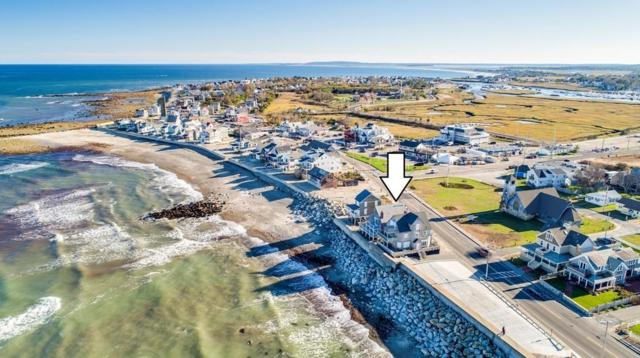 324 Ocean St, Marshfield, MA 02050 (MLS #72244758) :: Goodrich Residential