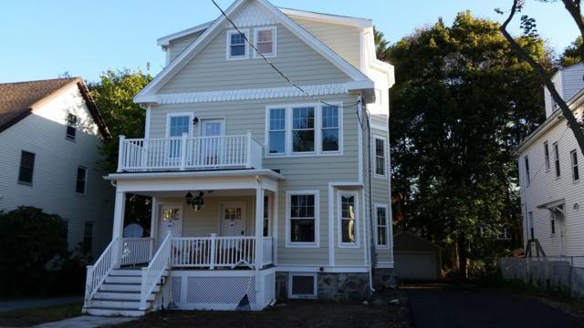 17 Lorette B, Boston, MA 02132 (MLS #72244783) :: Vanguard Realty