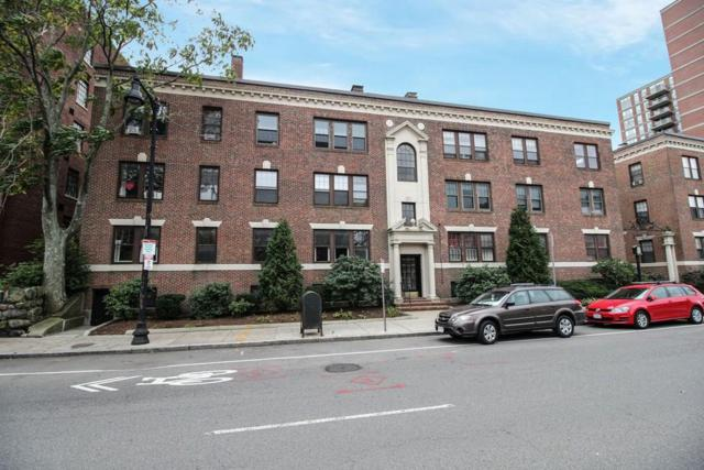 1982 Commonwealth Ave A, Boston, MA 02135 (MLS #72244798) :: Vanguard Realty