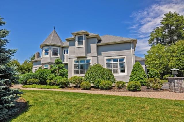 76 Mill Brook Avenue, Walpole, MA 02081 (MLS #72244840) :: Welchman Real Estate Group | Keller Williams Luxury International Division