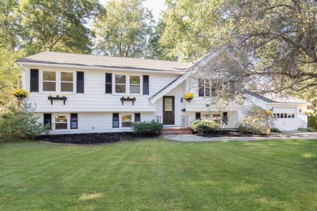 164 Homestead, Weymouth, MA 02188 (MLS #72244859) :: Welchman Real Estate Group | Keller Williams Luxury International Division