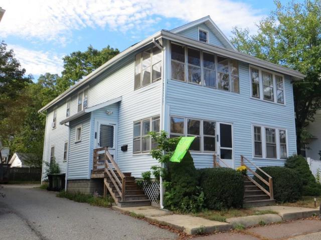 31 Lawrence Street, Watertown, MA 02472 (MLS #72244862) :: Welchman Real Estate Group | Keller Williams Luxury International Division