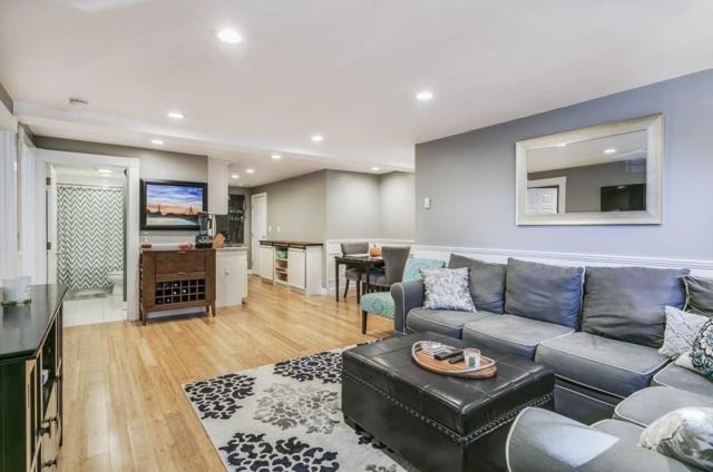303 Main Street #6, Boston, MA 02129 (MLS #72244914) :: Charlesgate Realty Group