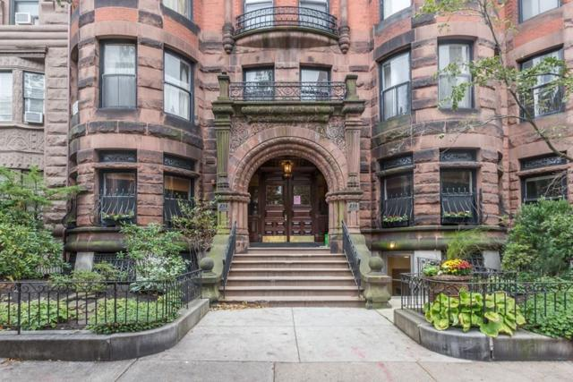 259 Beacon St #60, Boston, MA 02116 (MLS #72245018) :: Goodrich Residential