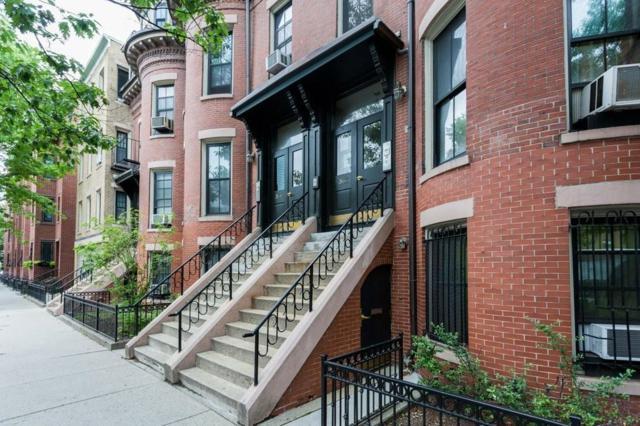 366 Columbus Avenue B, Boston, MA 02116 (MLS #72245129) :: Goodrich Residential