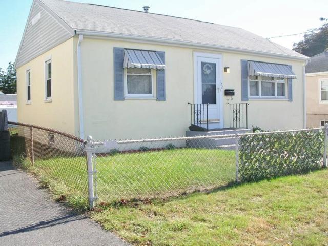 122 Byron Avenue, Pawtucket, RI 02861 (MLS #72245131) :: Westcott Properties