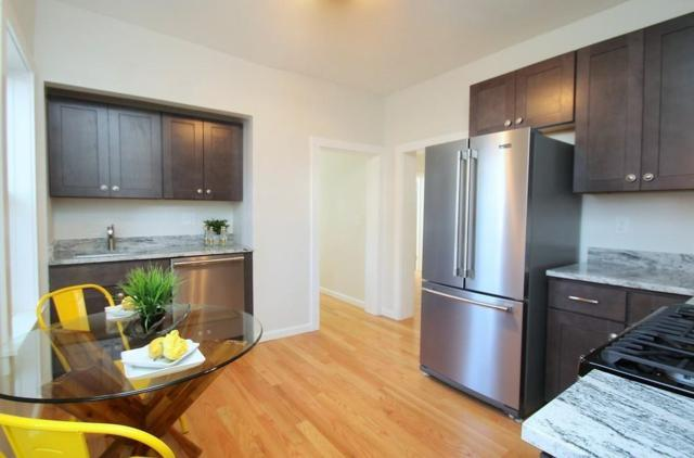 12 Pearl Place #2, Somerville, MA 02145 (MLS #72245205) :: Goodrich Residential