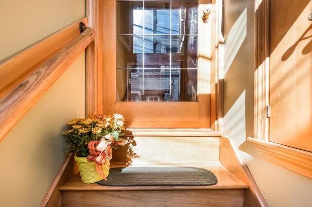 1 Jason Terrace, Boston, MA 02127 (MLS #72245212) :: Charlesgate Realty Group