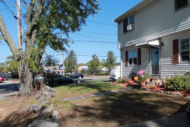 2 Garden Terrace, Woburn, MA 01801 (MLS #72245335) :: Kadilak Realty Group at RE/MAX Leading Edge