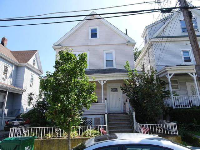 30 Clayton Ave, Medford, MA 02155 (MLS #72245400) :: Kadilak Realty Group at RE/MAX Leading Edge
