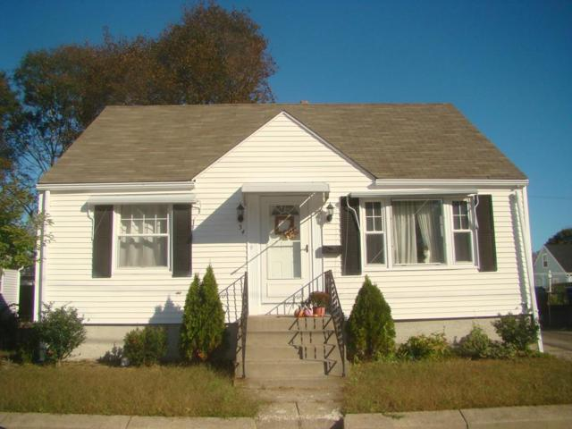 54 Chaplin St, Pawtucket, RI 02861 (MLS #72245506) :: Westcott Properties