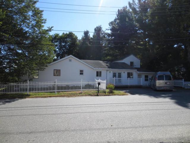 701 Boston Rd., Billerica, MA 01821 (MLS #72245512) :: Kadilak Realty Group at RE/MAX Leading Edge