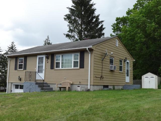 24 Buchanan Street, Johnston, RI 02929 (MLS #72245520) :: Westcott Properties