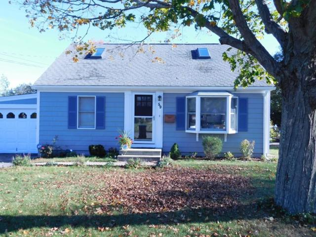 59 Hillside Ave, Webster, MA 01570 (MLS #72245588) :: Anytime Realty