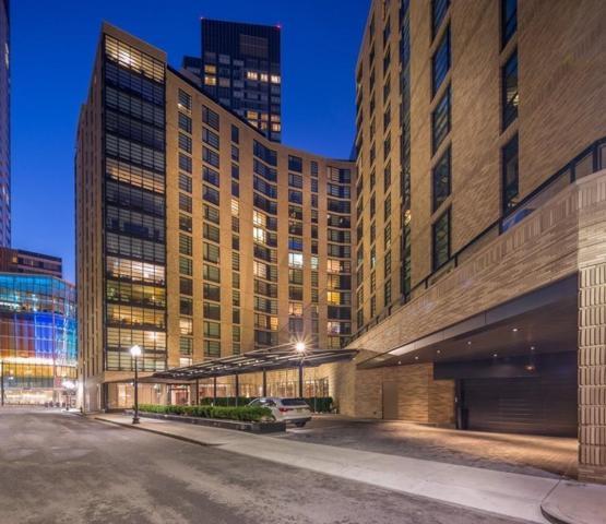 580 Washington St #-1507, Boston, MA 02111 (MLS #72245656) :: Charlesgate Realty Group