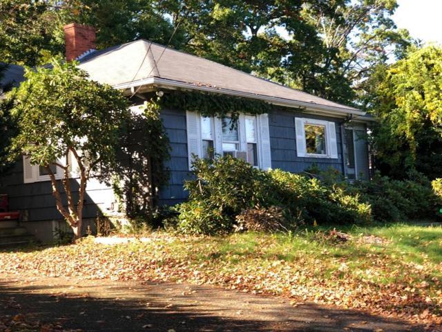 45 Durso Avenue, Lawrence, MA 01843 (MLS #72245709) :: Westcott Properties