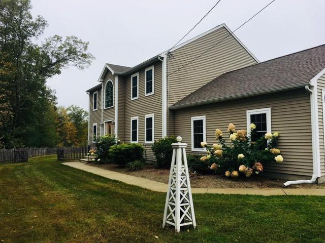 10 Baker Pond, Charlton, MA 01507 (MLS #72245721) :: Goodrich Residential