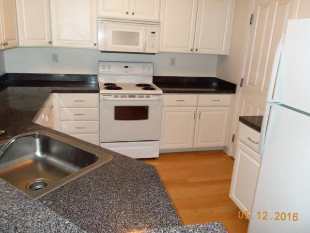 30 Franklin St #308, Malden, MA 02148 (MLS #72245727) :: Goodrich Residential