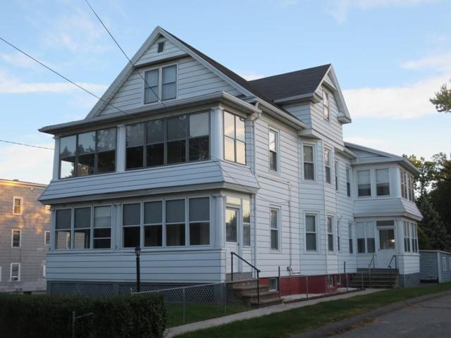 151-153 Nonotuck Avenue, Chicopee, MA 01013 (MLS #72245731) :: Goodrich Residential